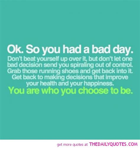 bad day funny quotes quotesgram