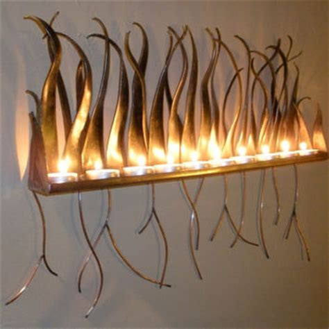 tea light sconces metal candle holder wall sconce for from aurawaterfalls