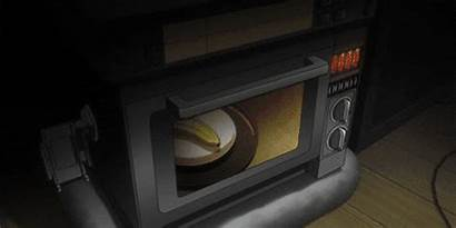 Gadgets Gate Steins Anime Coolest Microwave Found