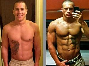 12 Best Gym Transformations Images On Pinterest