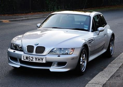 Z3 M For Sale by Classic 2003 Bmw Z3 M Coup 233 S54 Specification For Sale