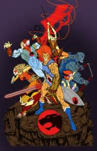 ThunderCats Cartoon