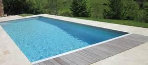 plage piscine sans margelle plante interieure fleurie avec With amazing comment poser des margelles de piscine 14 terrasse jardin pierre
