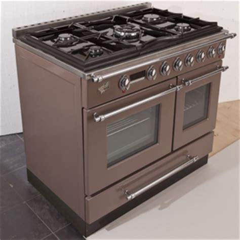 piano de cuisine godin cuisinière godin 034400 pas cher