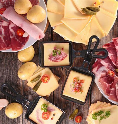 legumes cuisine raclette au fromage les meilleures recettes de cuisine d
