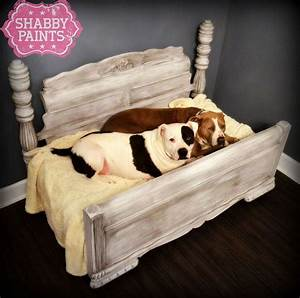 cucce per cani fai da te riciclofacileit idee per With actual dog bed