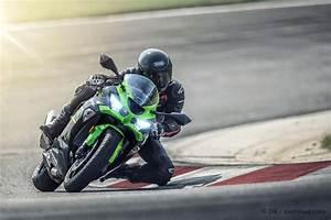Nouveaute Moto 2019 : nouveaut s moto 2019 kawasaki remet sa supersportive zx 6r moto magazine leader de l ~ Medecine-chirurgie-esthetiques.com Avis de Voitures