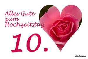 geschenk zum 10 hochzeitstag zum 10 hochzeitstag rosenhochzeit