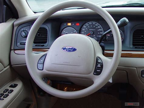 how it works cars 2007 ford crown victoria electronic throttle control 2007 ford crown victoria interior u s news world report