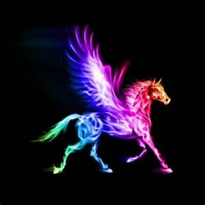 Collection 11 Neon Wallpaper Animals