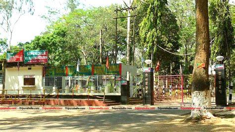 In Sepahijala big cats kept under surveillance   Tripuraindia