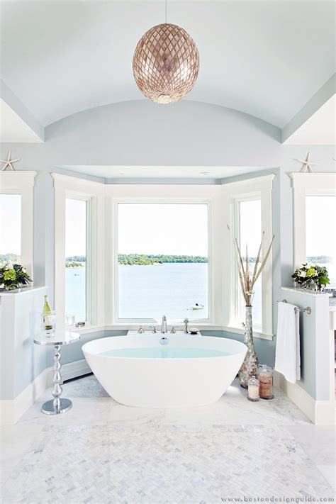 How To Complete The Calm Retreat In Your Master Bath