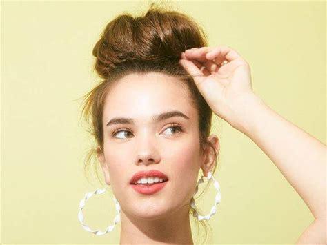fail hairstyles  updo newbies quick easy ideas