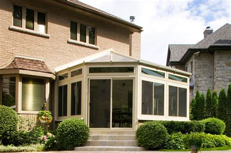 How Much To Build A Sunroom