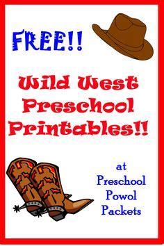 the cowboy song tune i m a teapot i m a 161   207971fc4c8d583c868d1dc0dc38fe41 western preschool crafts preschool rodeo