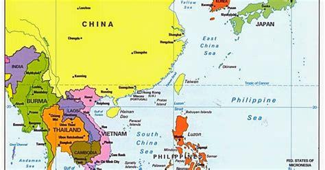nama nama ibukota negara asia tenggara