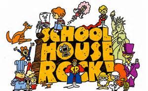 Schoolhouse Rock