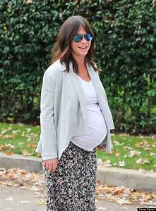 Pregnant Jennifer Love Hewitt's Due Date Approaches | HuffPost