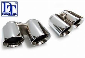 Exhaust Muffler    Silencer Sports Valvetronic Designtek
