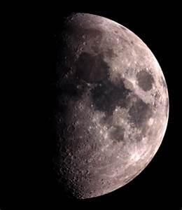 Mondphasen Berechnen : der mondbeobachtung mondlandschaften ~ Themetempest.com Abrechnung