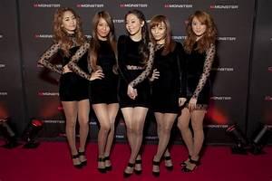 Wonder Girls Awards All About Korea