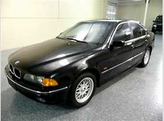 1999 BMW 528i 4dr Sedan Auto #1960 SOLD YouTube