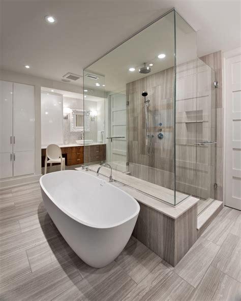 ensuite bathroom design by vok design