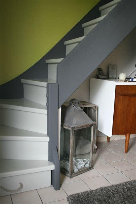 escalier peint n 176 17 l atelier
