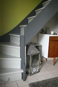 escalier milieu de piece fashion designs With cuisine au milieu de la piece