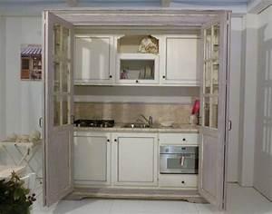 Mini cucine cucine monoblocco for Cucine angolari compatte
