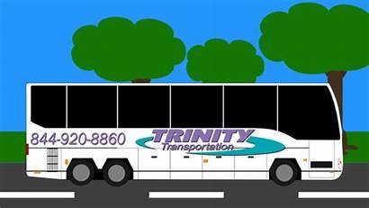 Coach Motor Transportation Driver