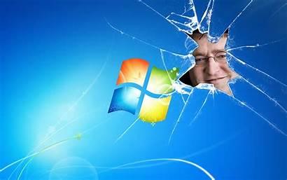 Gaben Windows Desktop Funny Cool Wallpapers Screen