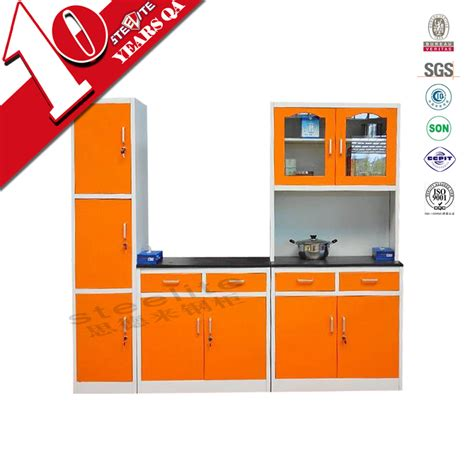 ready to assemble cabinets ready to assemble kitchen cabinets orange color knock