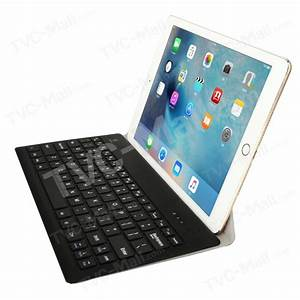 BASEUS Tron Series Bluetooth Keyboard Leather Cover for ...