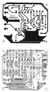 Inverter Pcb Layout Design
