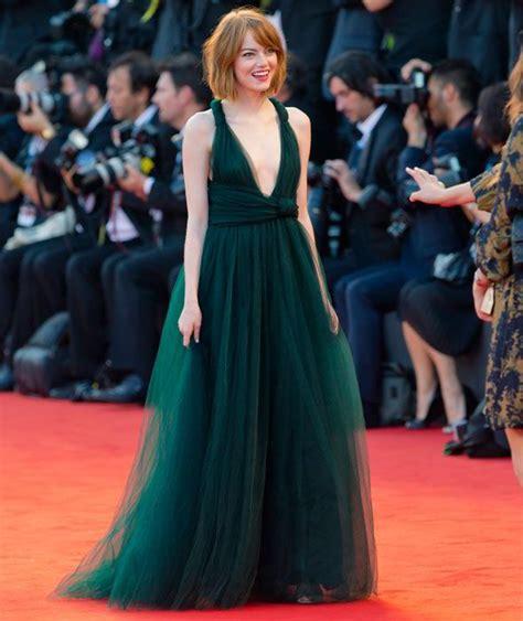Emma Stone The Birdman Premiere Marvel Sexiest