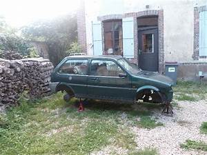 Carcasse De Voiture : carcasse voiture donner villiers sur tholon ~ Melissatoandfro.com Idées de Décoration