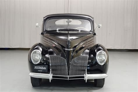 lincoln zephyr coupe hyman