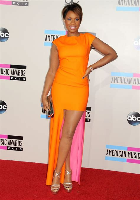 Jennifer Hudson in Christian Dior at the AMAs | Jennifer ...