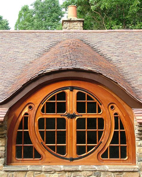 hobbit house architecture hobbit house rustic exterior philadelphia by archer buchanan architecture ltd