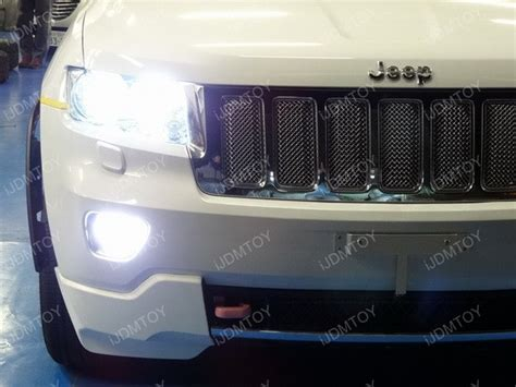 jeep grand cherokee kc lights grand cherokee fog lights images