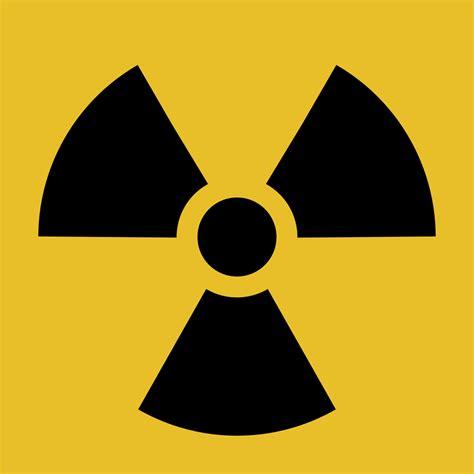 ceiling radiation der wiki datei radiation warning symbol svg