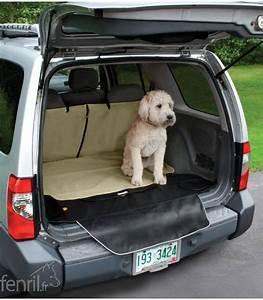Voiture Pour Chien : housse de protection coffre de voiture pour chien kurgo cargo cape ~ Medecine-chirurgie-esthetiques.com Avis de Voitures