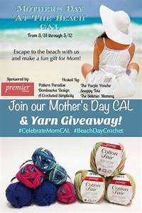 """#CelebrateMomCAL – Mother's Day """"At The Beach"""" CAL on The ..."""