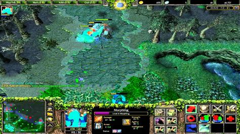 let s play dota match morphling gameplay part 1 3 v6 72f youtube