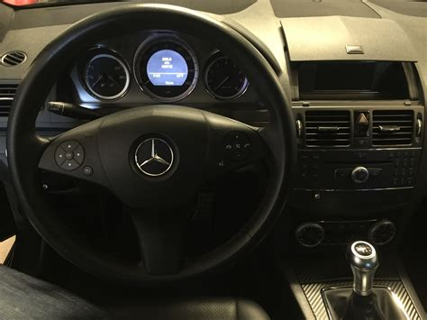 fs  mercedes benz   black  black manual