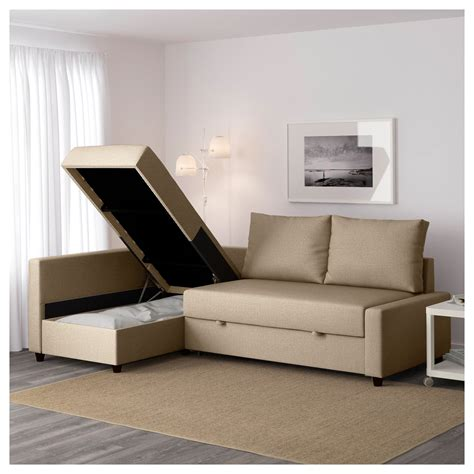 chaise ikéa manstad sofa bed sleeper sectional with chaise grey