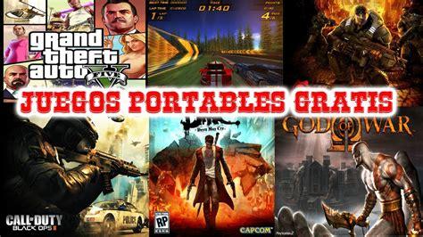 Descargar Juegos Para Pc Portables En Español 1 Link De