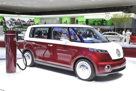 vw electric bus  release date specs price