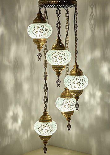 mosaic chandeliermosaic lampturkish lampmoroccan